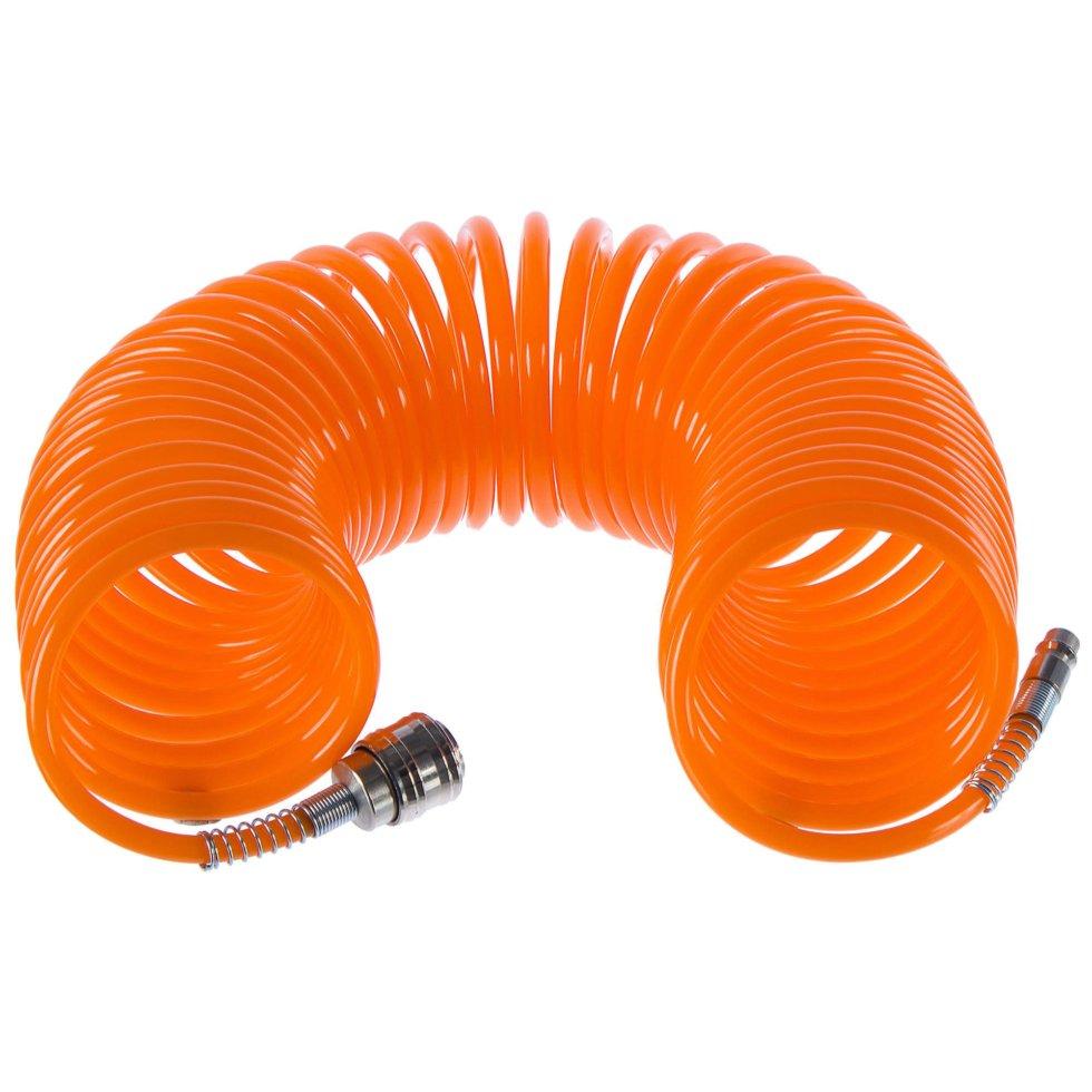 Шланг спиральный 10 м