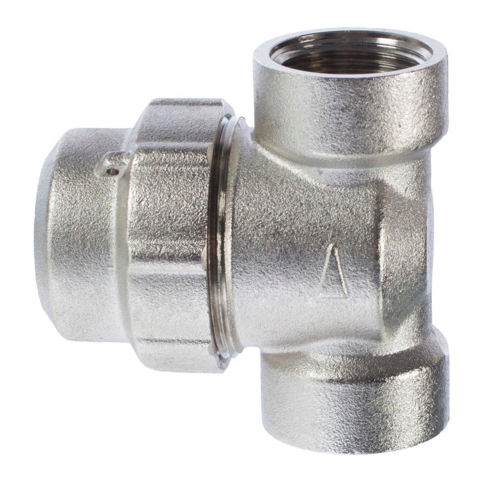 Фильтр механической очистки Euros Т-образный, 3/4, 300 мкм
