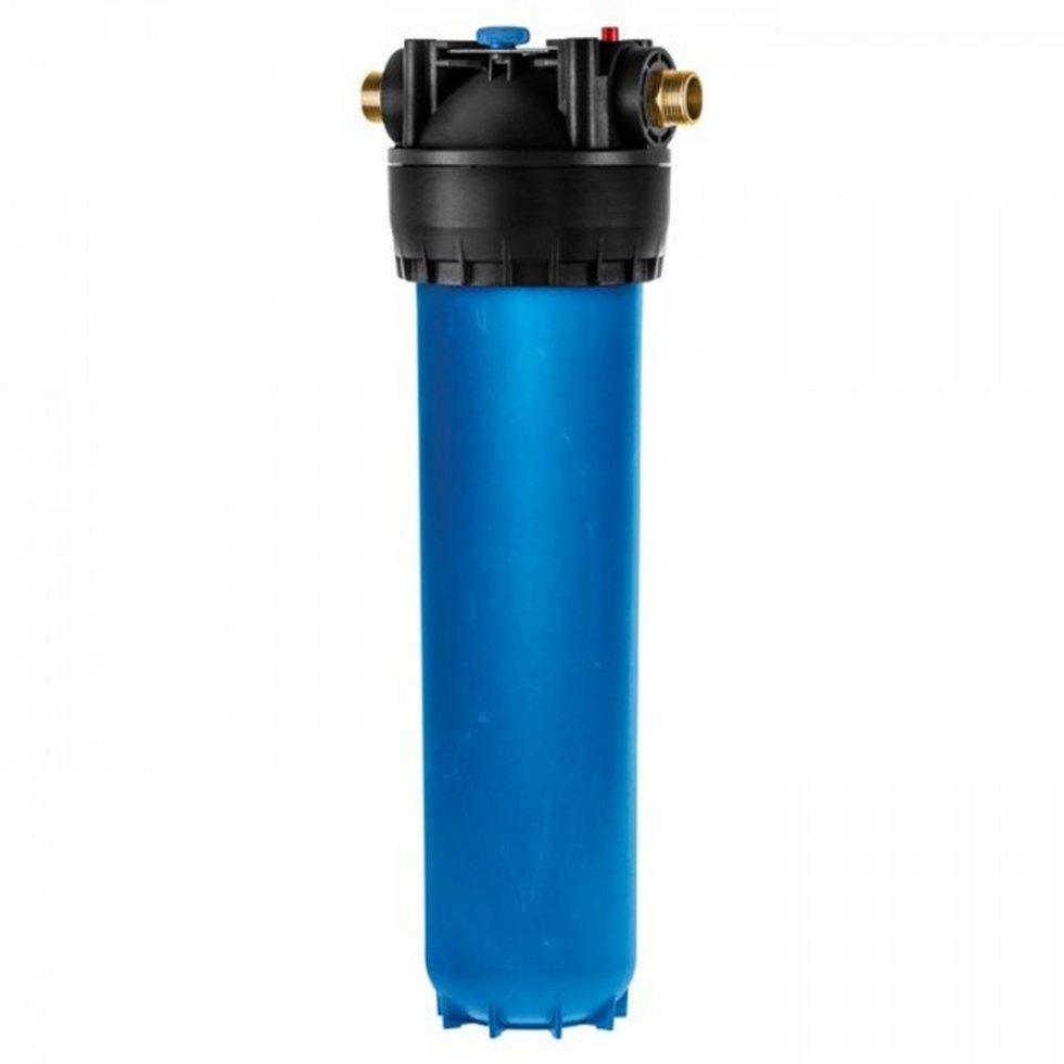 Корпус ВВ20 Аквафор Магнум для холодного водоснабжения
