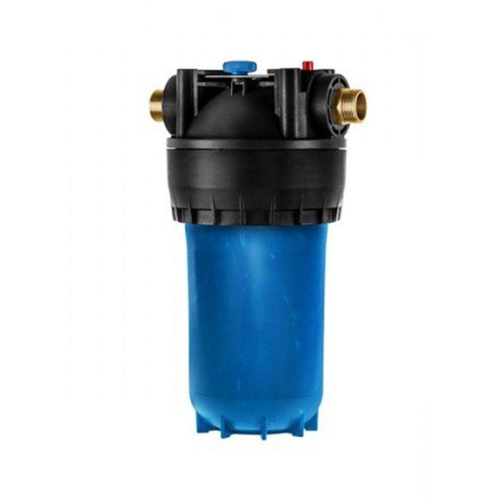 Корпус ВВ10 Аквафор Магнум для холодного водоснабжения