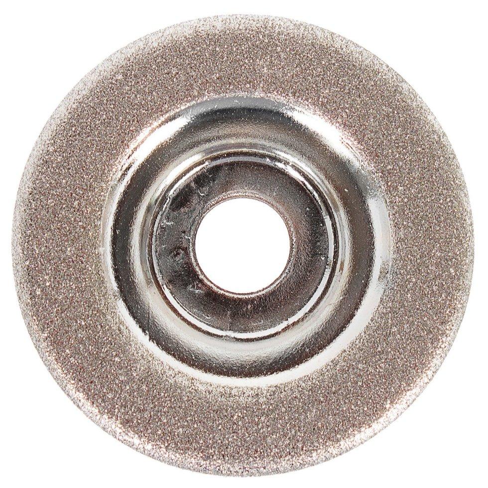 Диск точильный Калибр, 49х10х7.5 мм