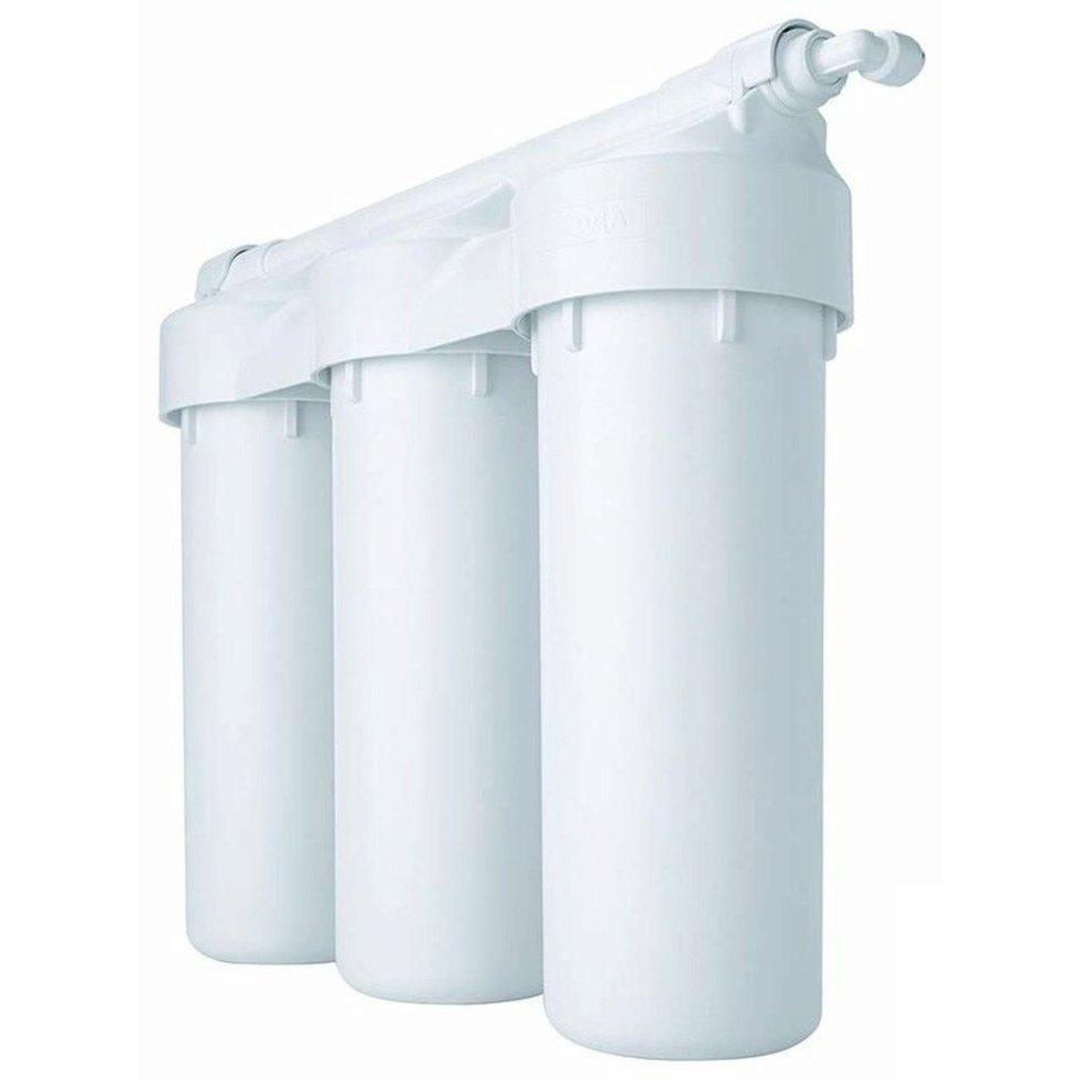 Система трёхступенчатая Новая Вода Praktic EU 200 для нормальной воды