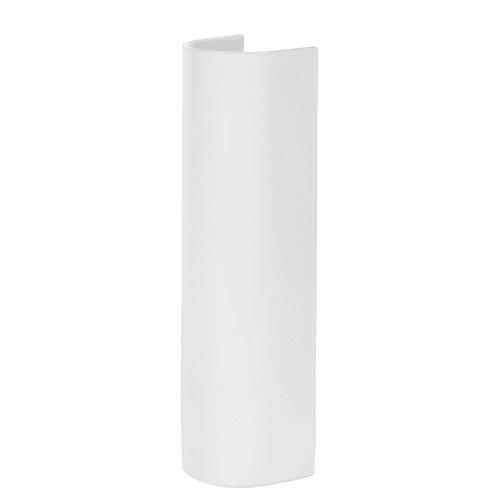 Пьедестал для раковины Universal W 101, напольный, 19 см, керамика