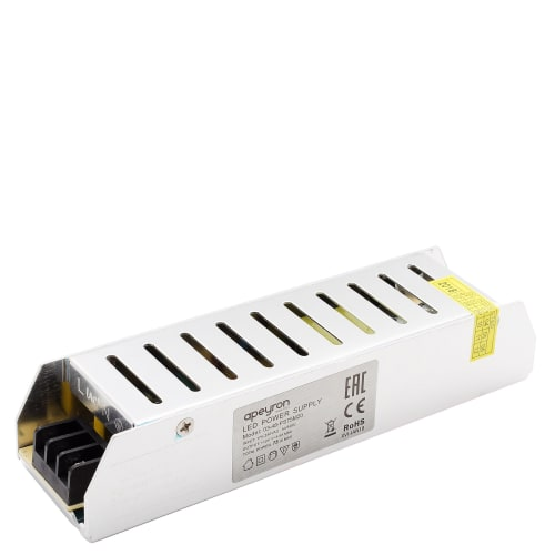 Блок питания 12В 75 Вт IP20