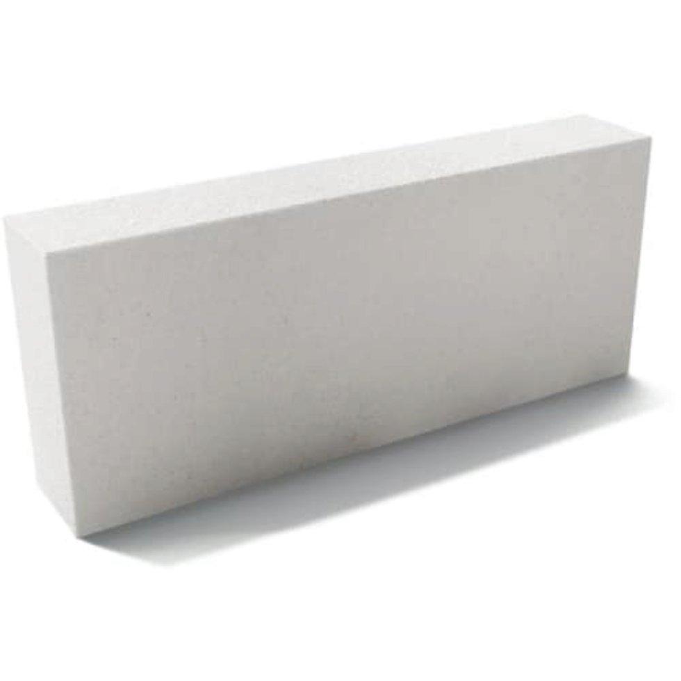 Блок газобетонный 150x250x600 мм