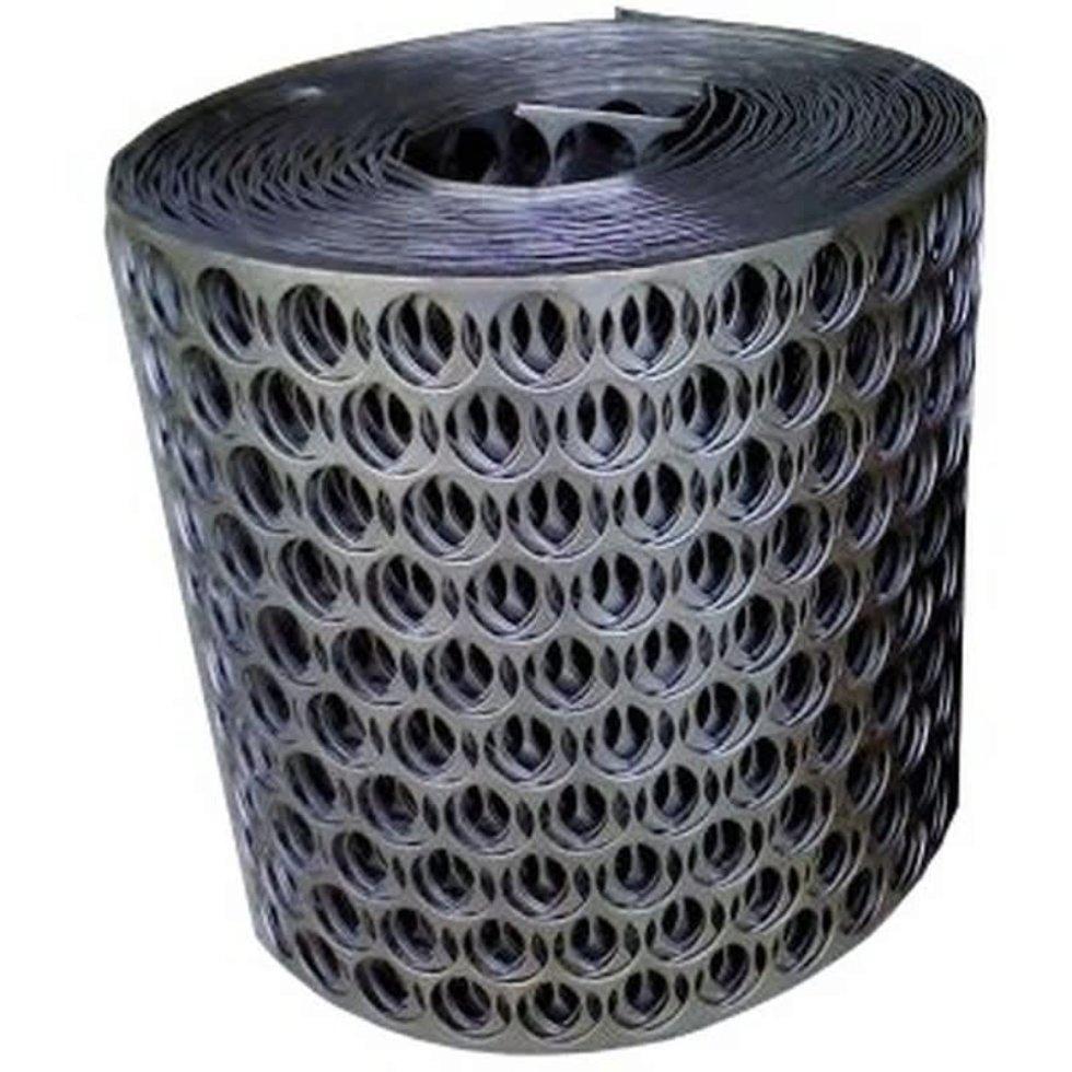 Вырубка 8, сталь, цвет чёрный