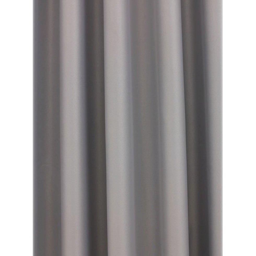 Ткань 1 п/м 280 см блэкаут цвет светло-серый