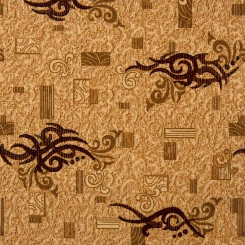 Ковровое покрытие «Линда 170» войлок 3 м цвет коричневый