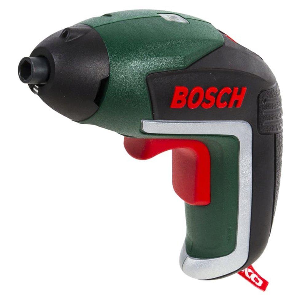 Отвертка аккумуляторная Bosch IXO V basic, Li-ion 3.6 В, 1.5 Ач