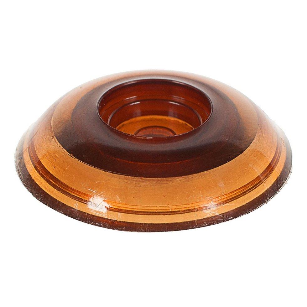 Термошайба универсальная, цвет терракотовый, 50 шт.