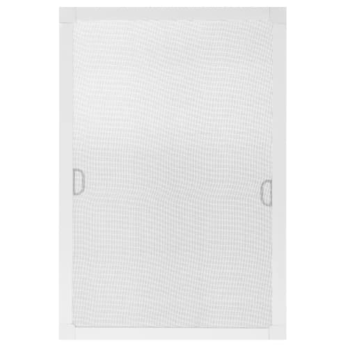 Москитная сетка 40x60 см для окна 50x70 см