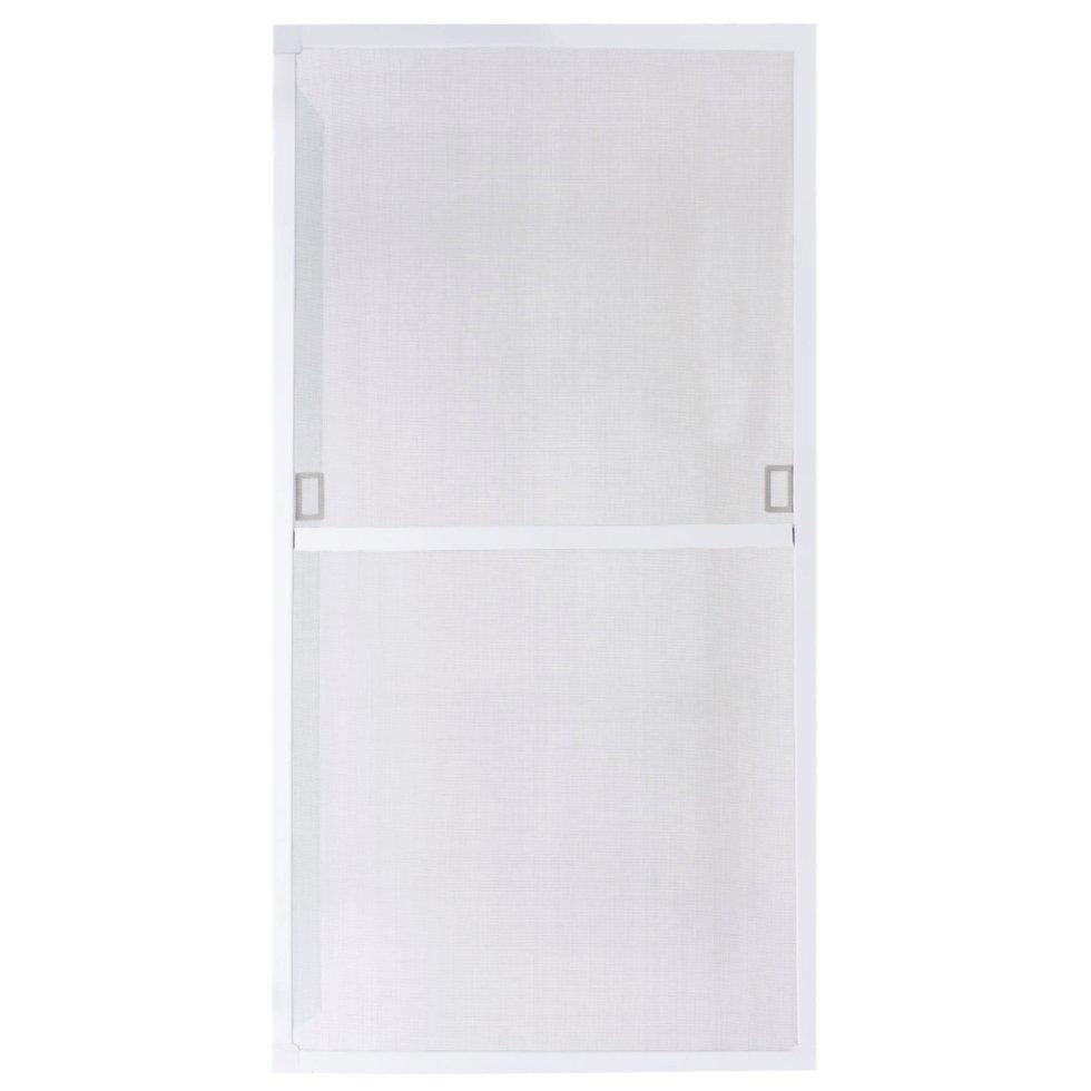 Москитная сетка 106x55 см для окна 116x120 см