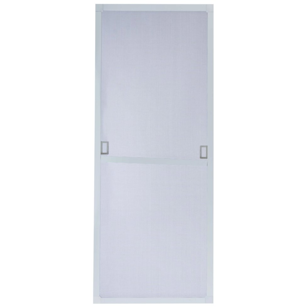 Москитная сетка 45x110 см для окна 100x120 см