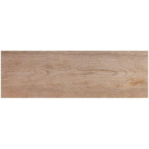 Керамогранит Artens «Forest» 20х60 1.08 м2 цвет светло-коричневый