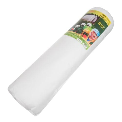 Спанбонд белый в рулоне, 60 г/м2, 3,225 м