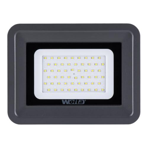 Прожектор Wolta 50 Вт, 4250 Лм, 5500 K, IP65