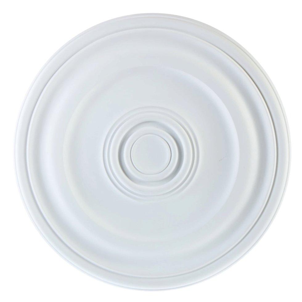 Розетка потолочная 40.3 см DM-0402 полиуретан