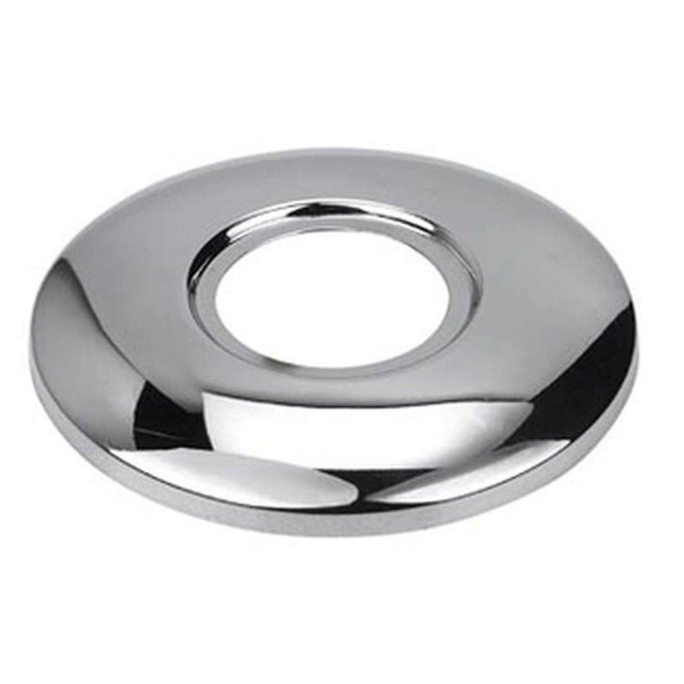 Отражатель для полотенцесушителя неглубокий, 1, полированная нержавеющая сталь