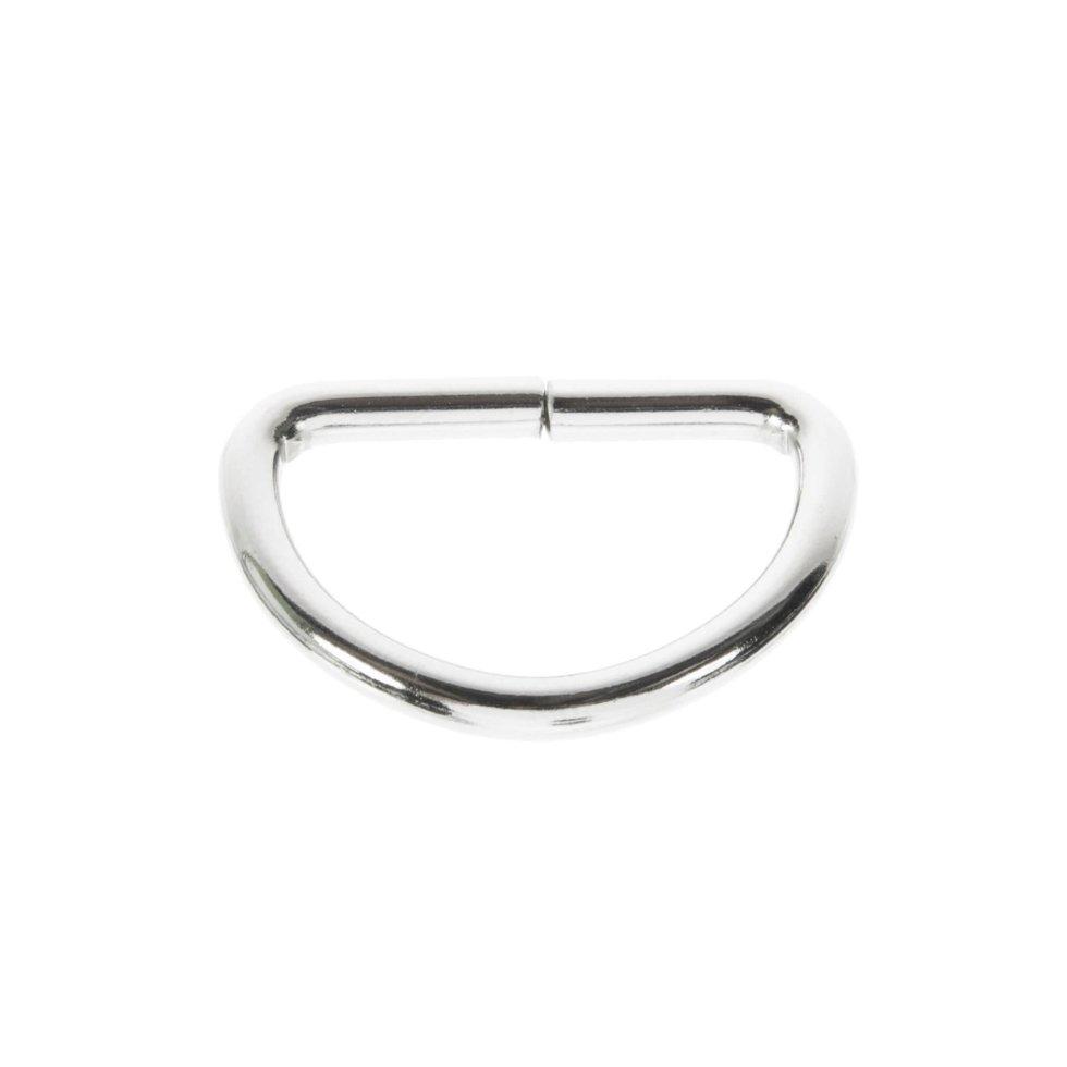 Кольцо несваренное Standers 25 мм, 4 шт.