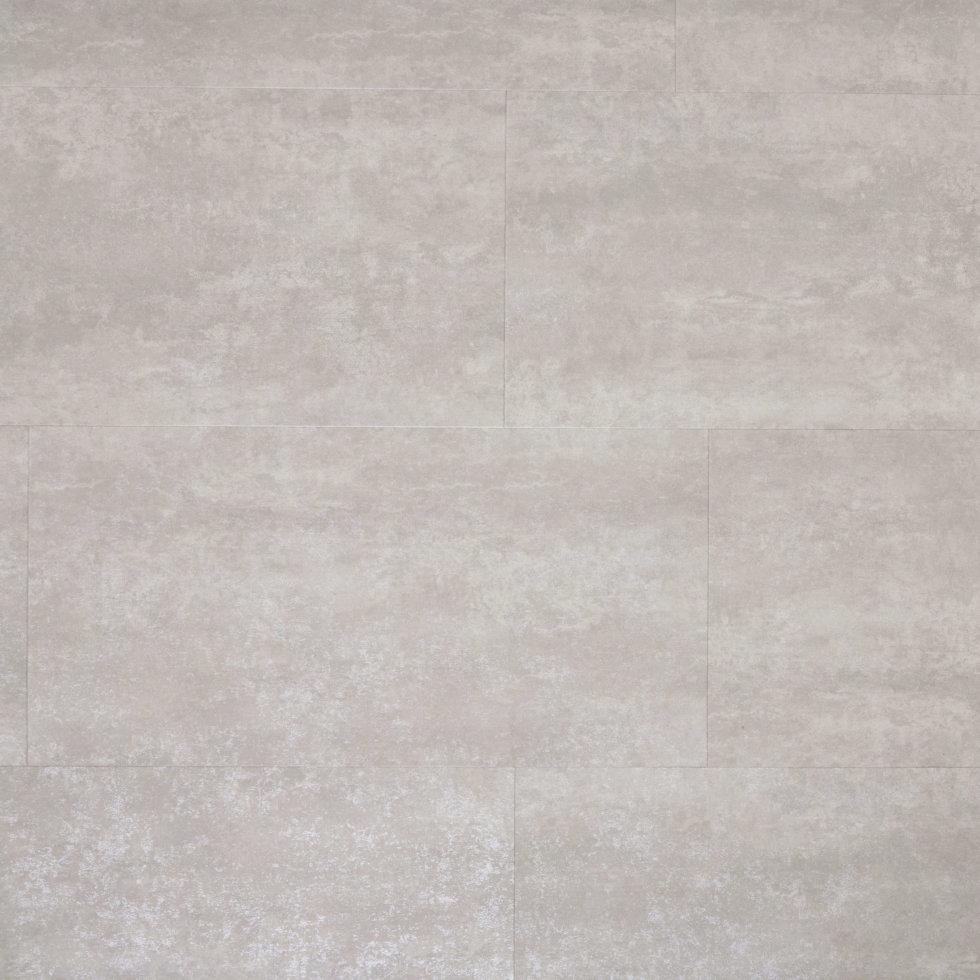 ПВХ плитка «KNOCK SILVER» 5/0,55 мм 1,12 м2