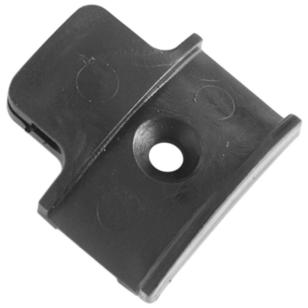 Крепление для рулонной сетки, в комплекте 5 шт.