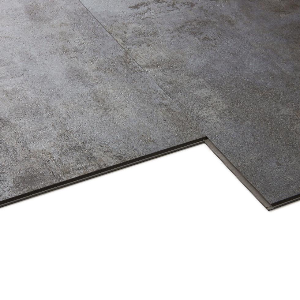 ПВХ плитка «Copper Metal» 4,2/0,3 мм 1,49 м2