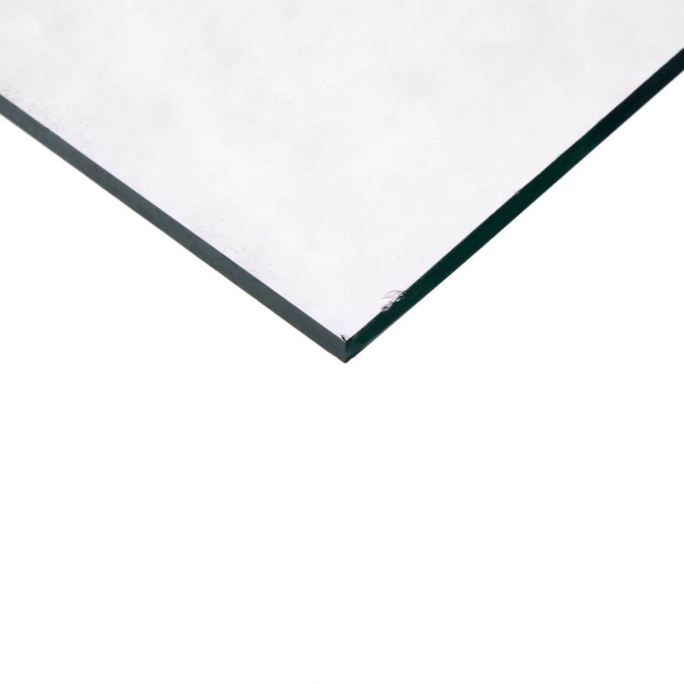Стекло оконное М1, 6x1605x1300 мм, бесцветное