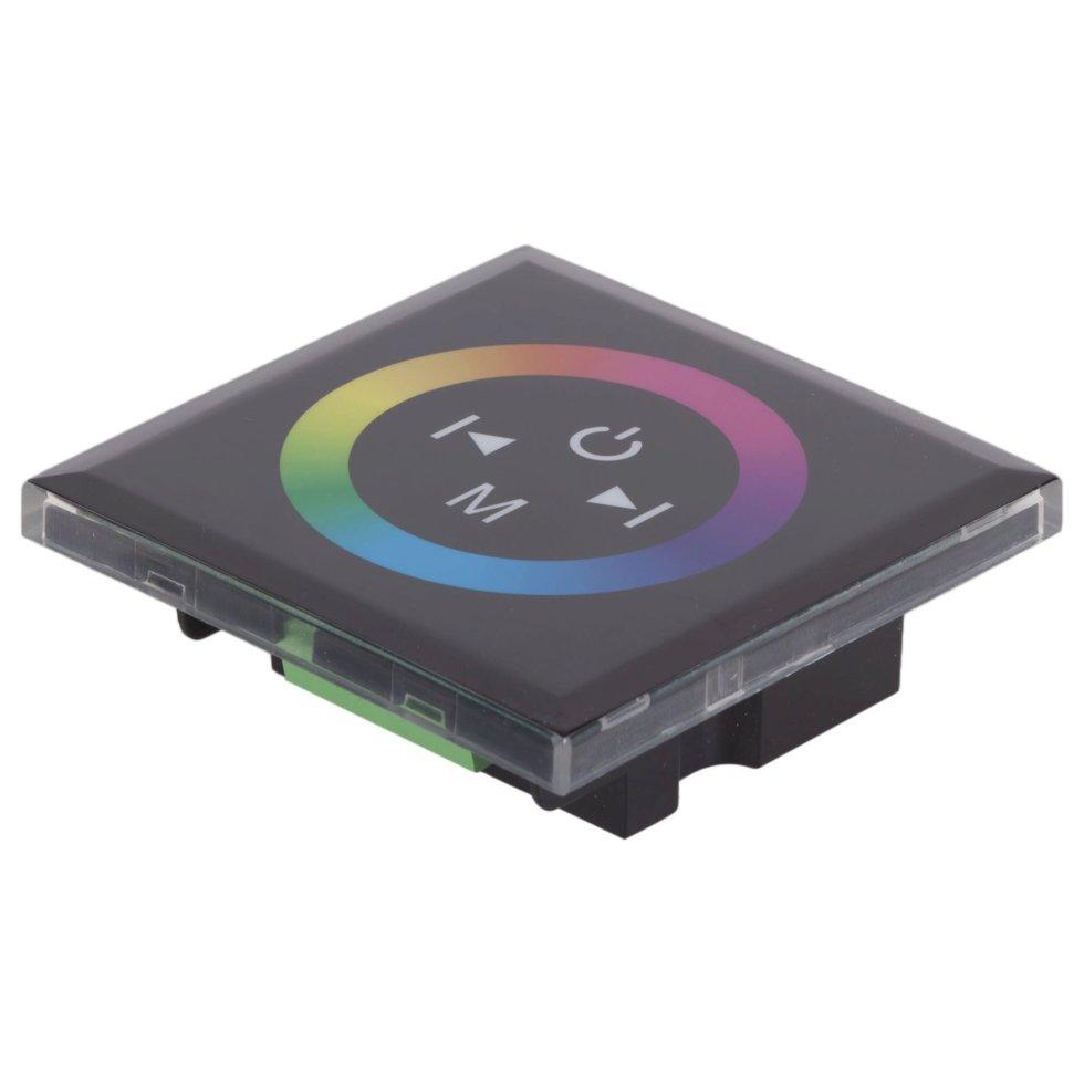 Контроллер встраиваемый RGB 144 Вт IP33