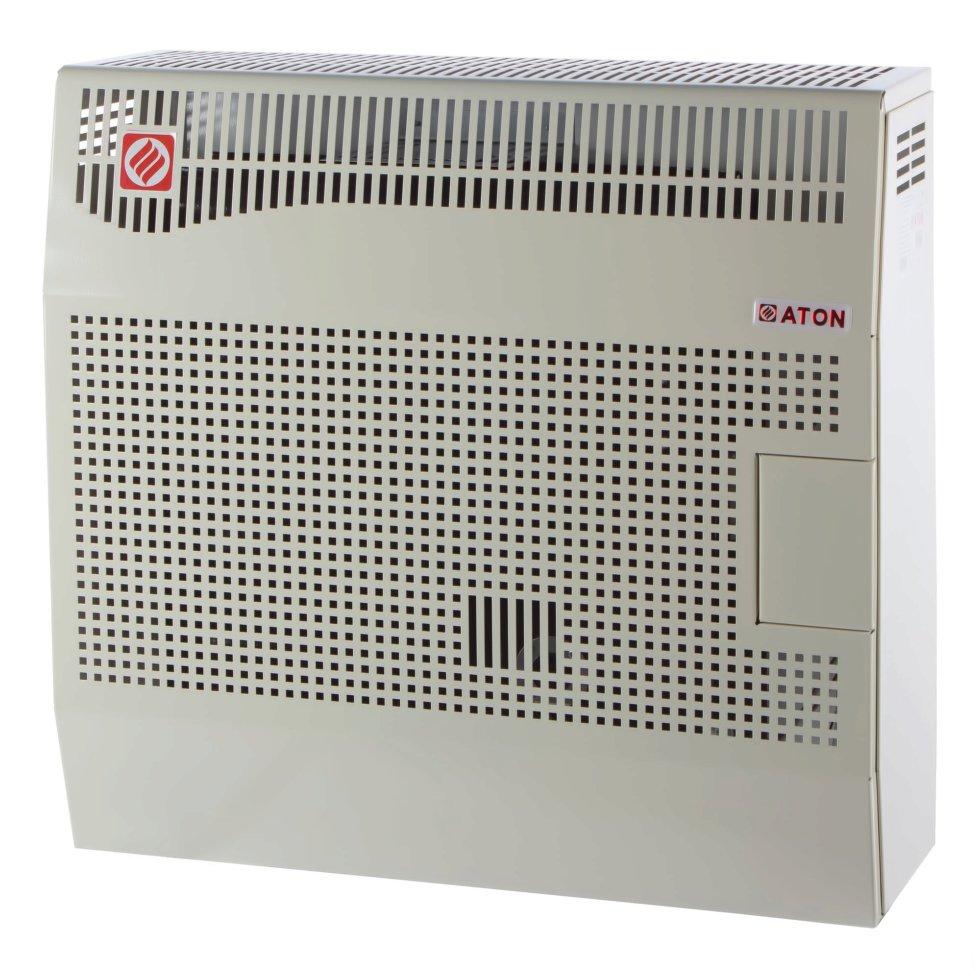 Конвектор газовый Vektor Aton, 4 кВт
