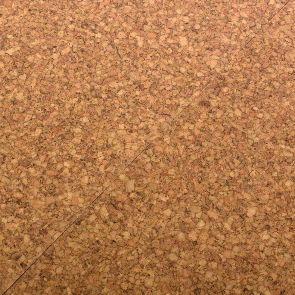Пробковая доска клеевая «Песок» 1.8 м2