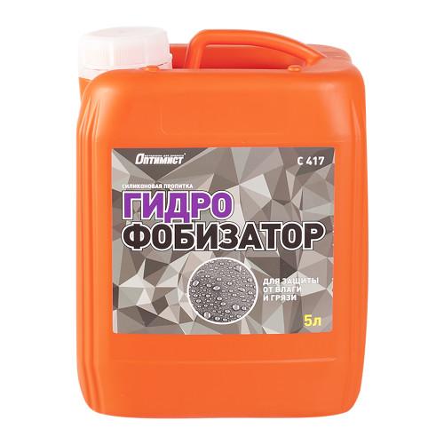 Гидрофобизатор Оптимист, 5 л