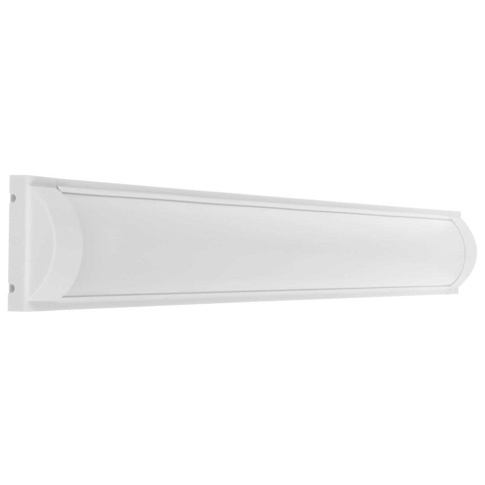Светильник светодиодный TDM Electric ДПО 3017 36 Вт, 4000 К, IP20