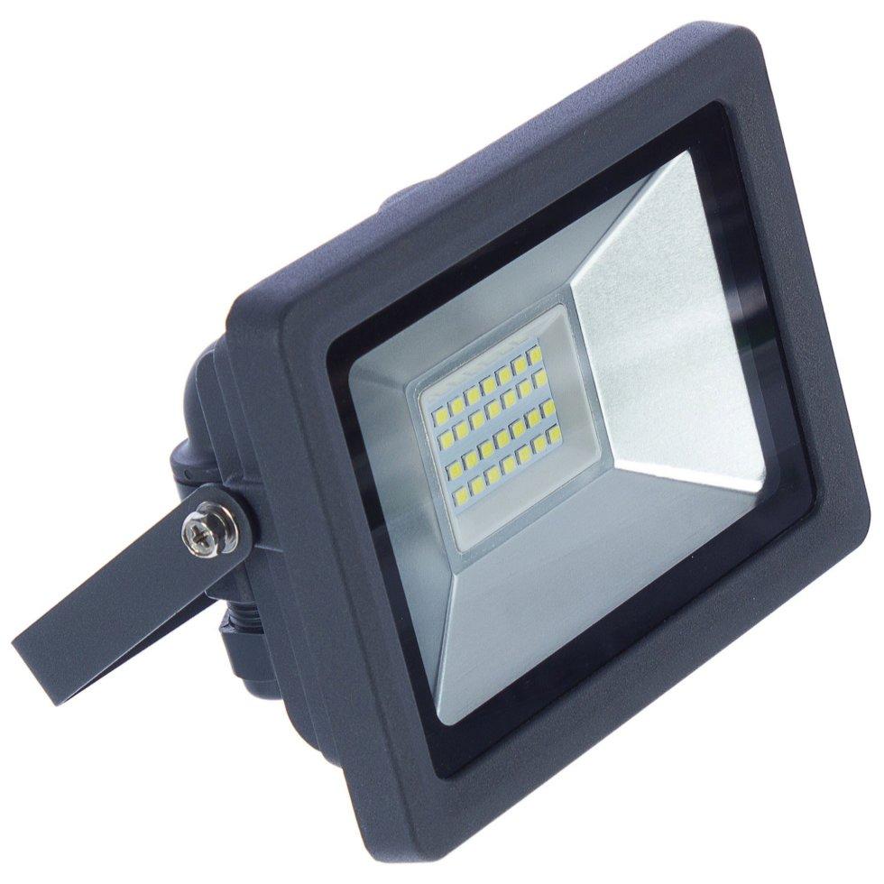 Прожектор светодиодный Inspire Yonkers 20 Вт, 1500 Лм, IP65
