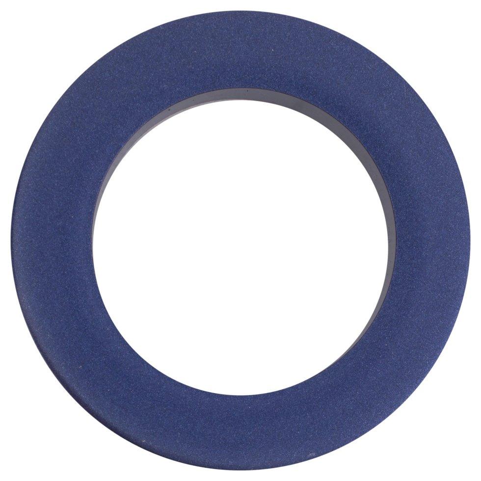 Люверс универсальный 350х550 мм цвет тёмно-синий