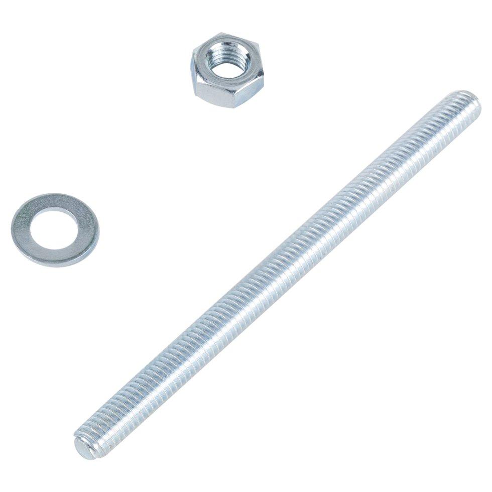 Шпилька инъекционная FIS GS M8x110 мм, 4шт.