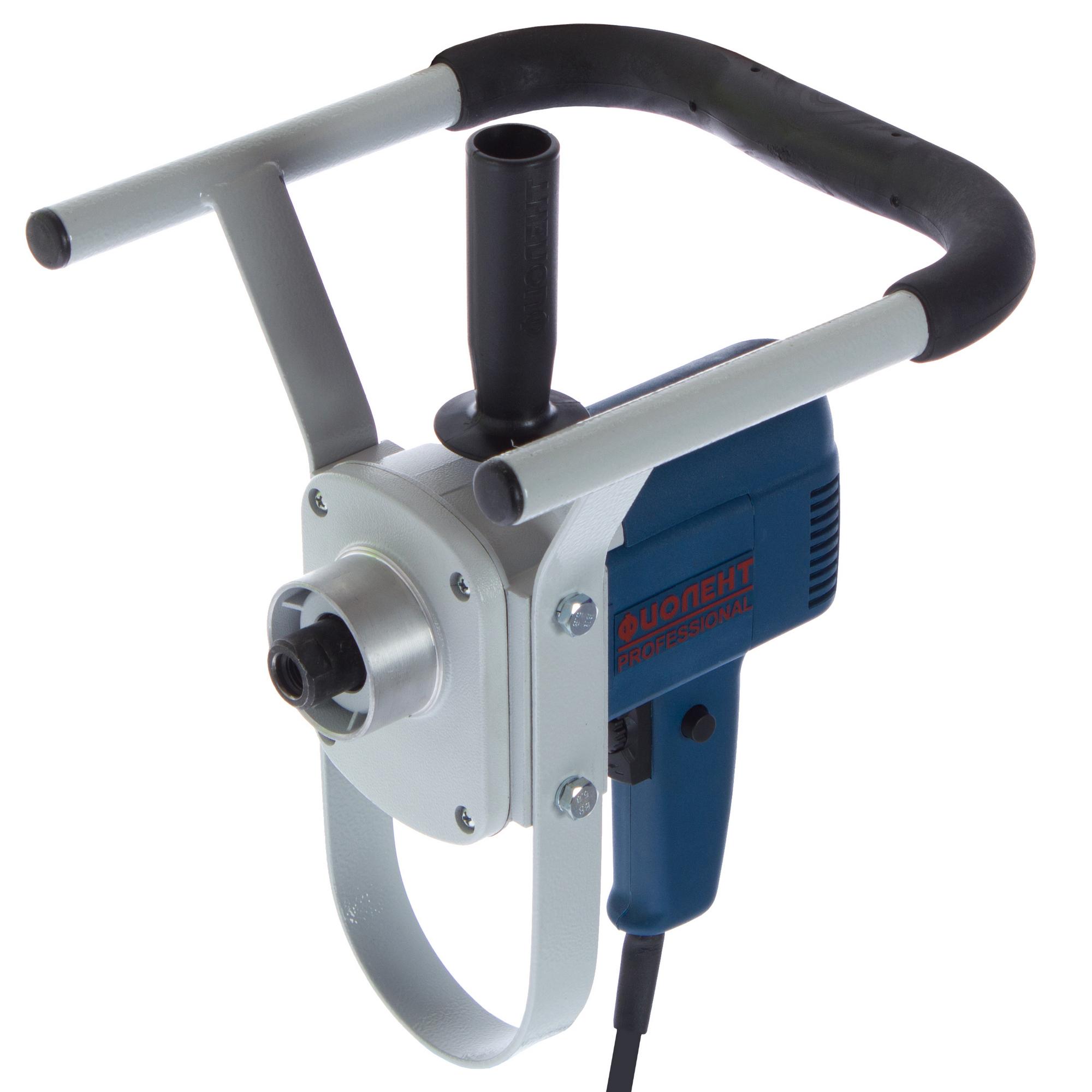 Дрель-миксер электрический Фиолент МД1-11Э, 1100 Вт