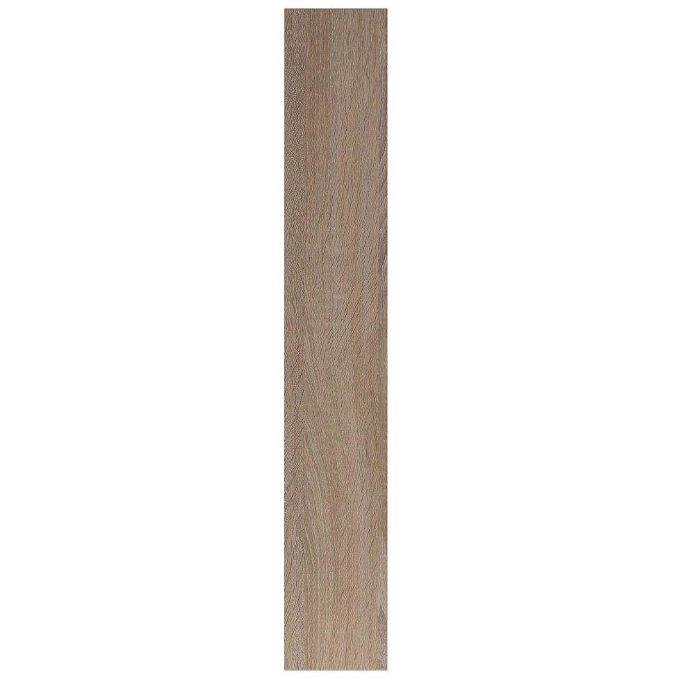 Дверь для шкафа «Вереск» 15х92 см, ЛДСП, цвет бежевый