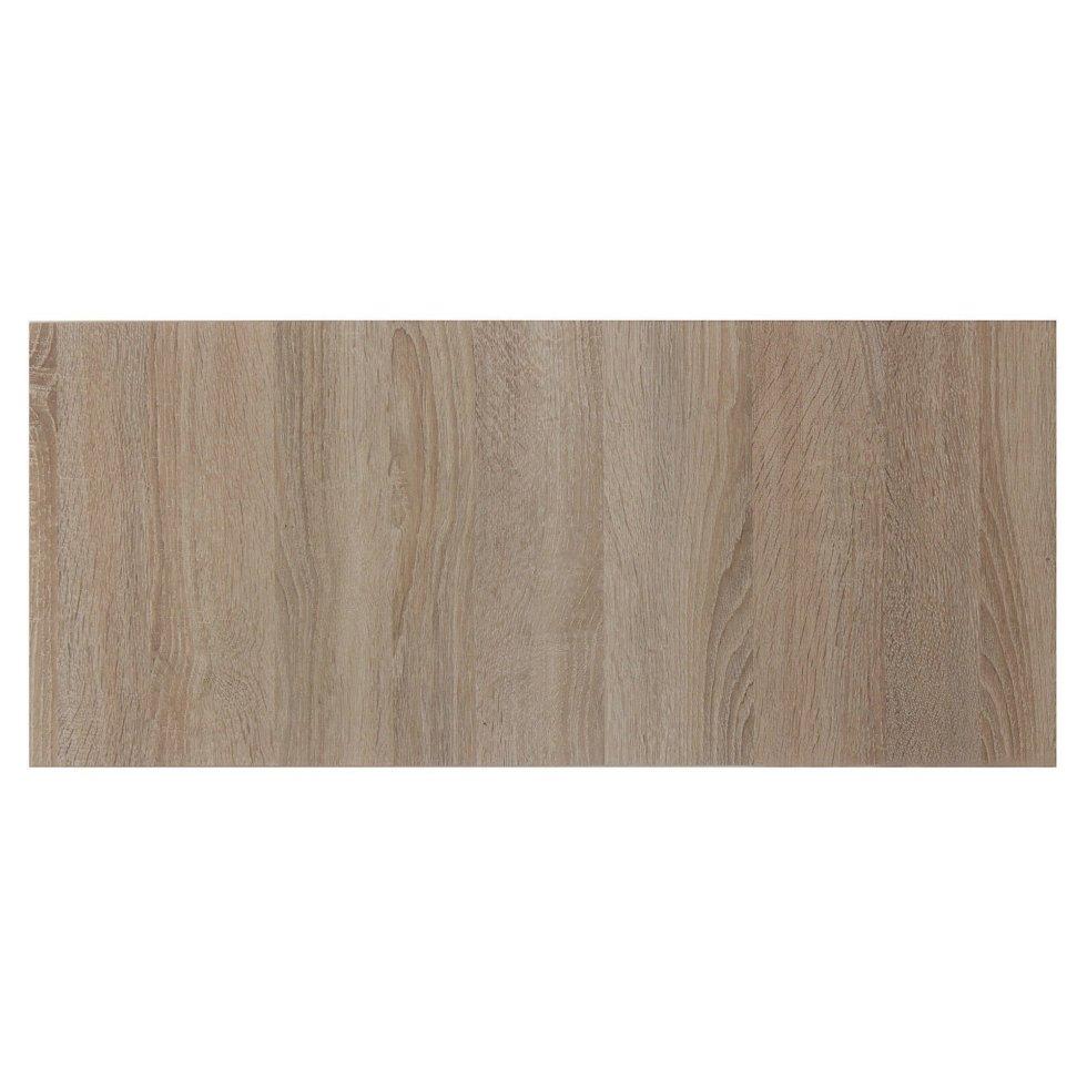 Дверь для шкафа «Вереск» 80х35 см, ЛДСП, цвет бежевый