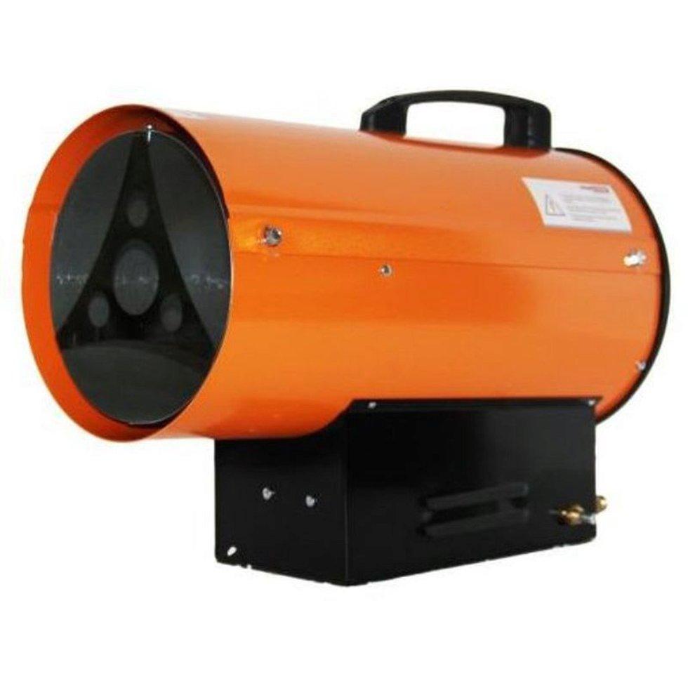 Калорифер газовый Профтепло КГ, 10 кВт
