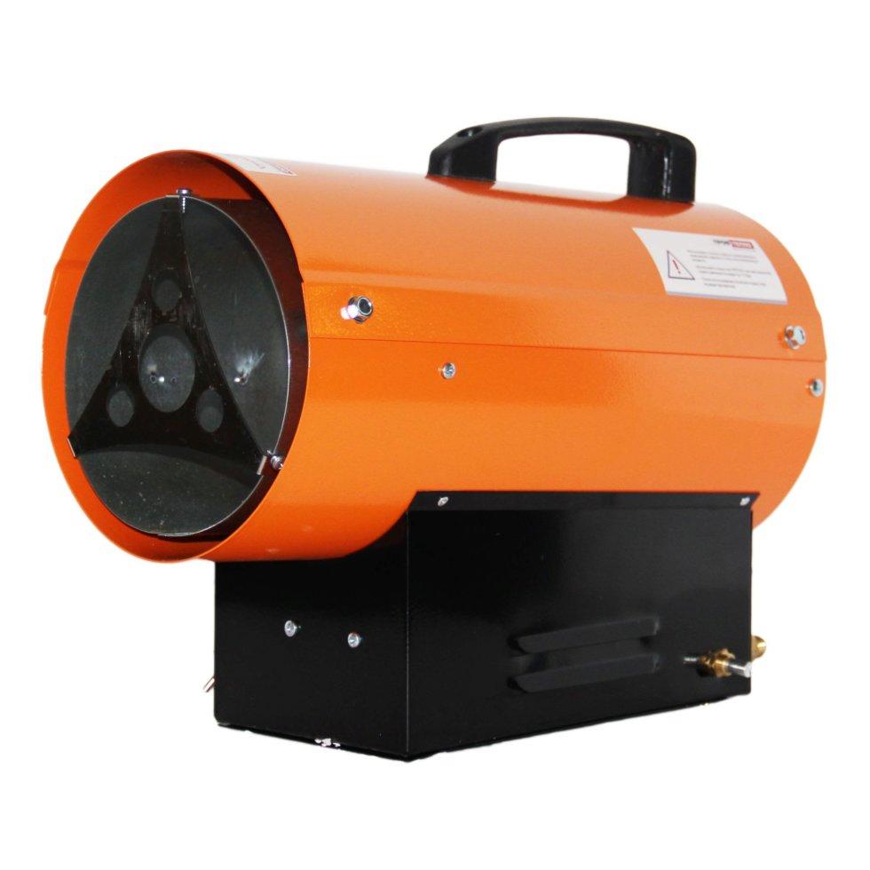 Калорифер газовый Профтепло КГ, 18 кВт