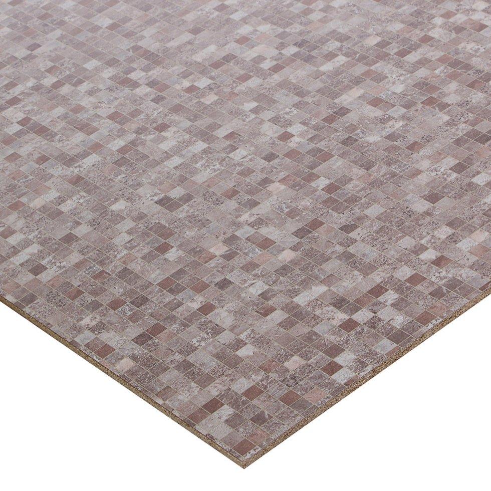 Стеновая панель №4027 60х0.6x300 см, ДСП, цвет модена