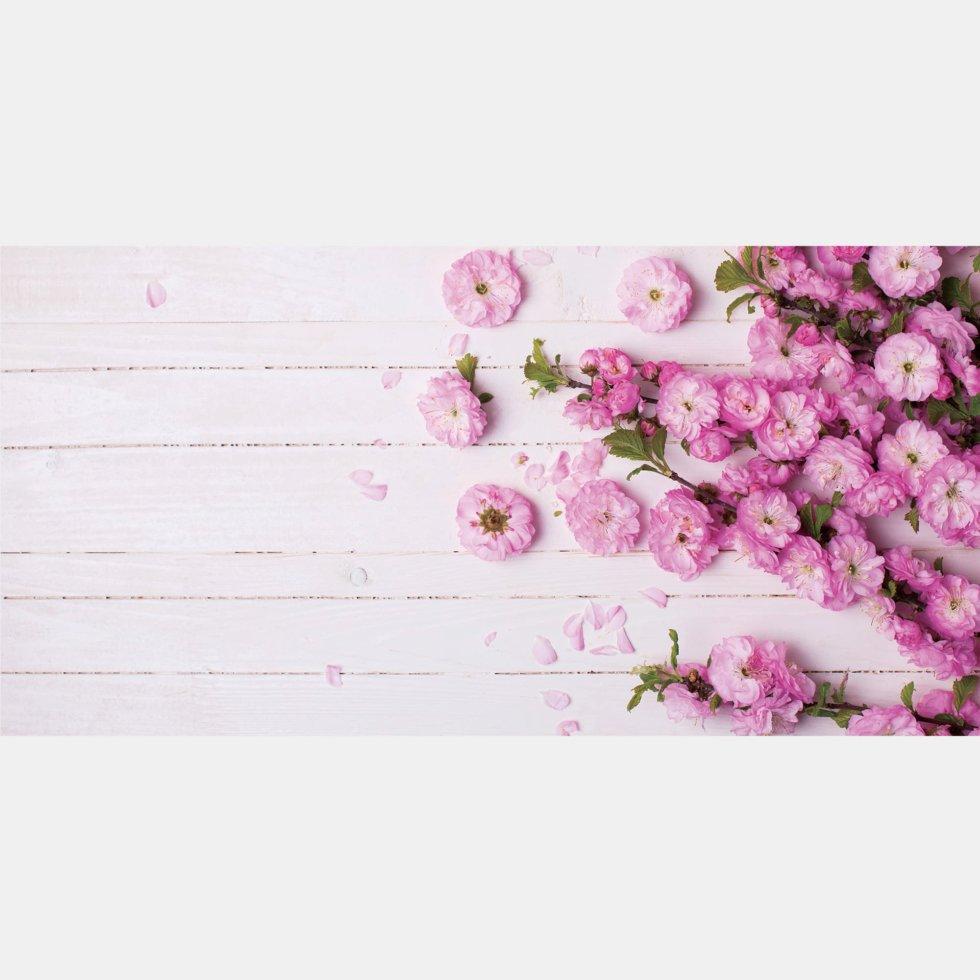 Фотообои флизелиновые «Флора» 100х200 cм