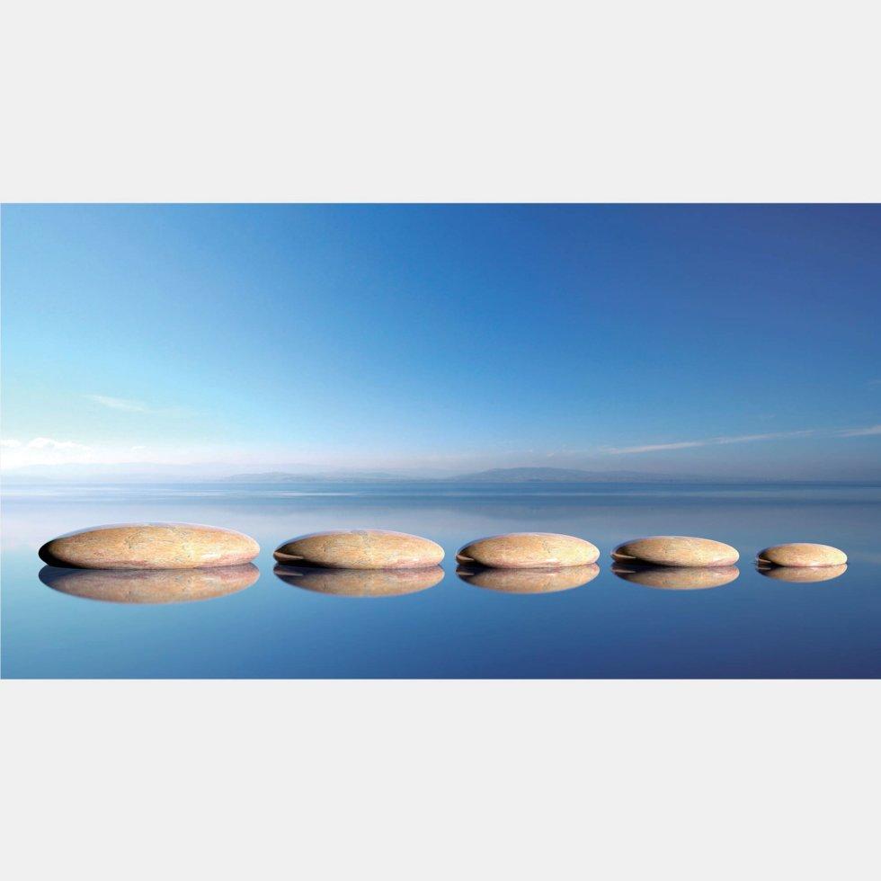 Фотообои флизелиновые «Камни» 200х370 cм