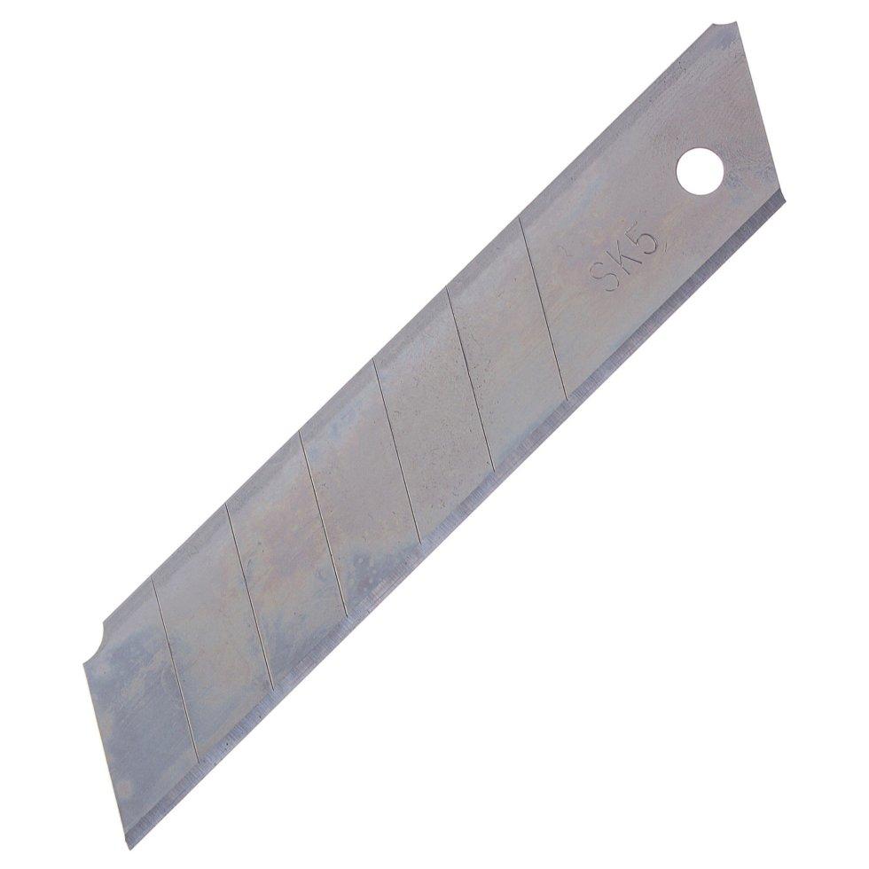 Лезвия для ножа Systec 25 мм, 10 шт.
