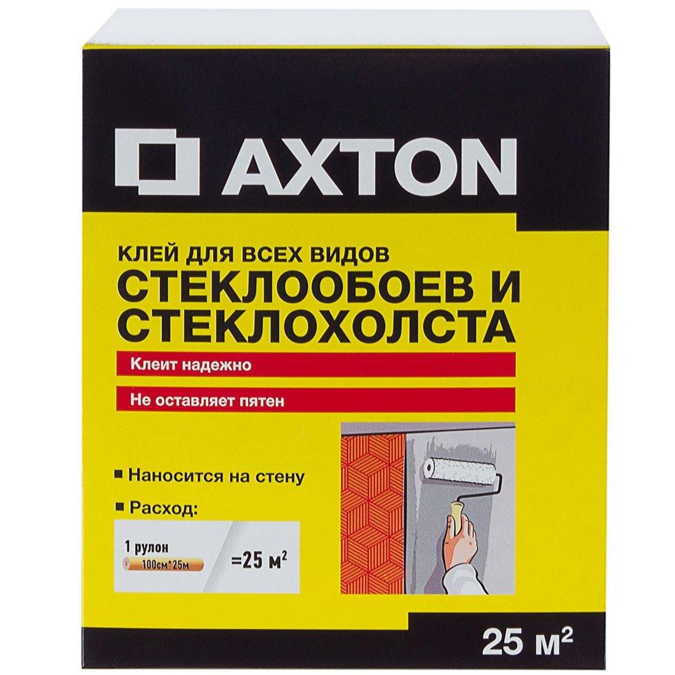 Клей для стеклообоев Axton 25 м2