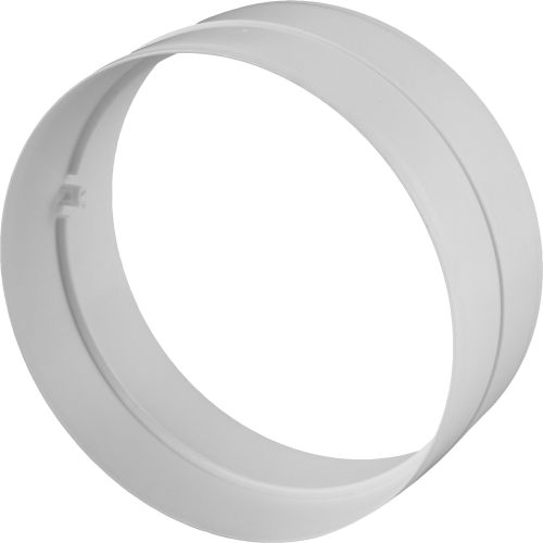 Соединитель круглых каналов D150 мм