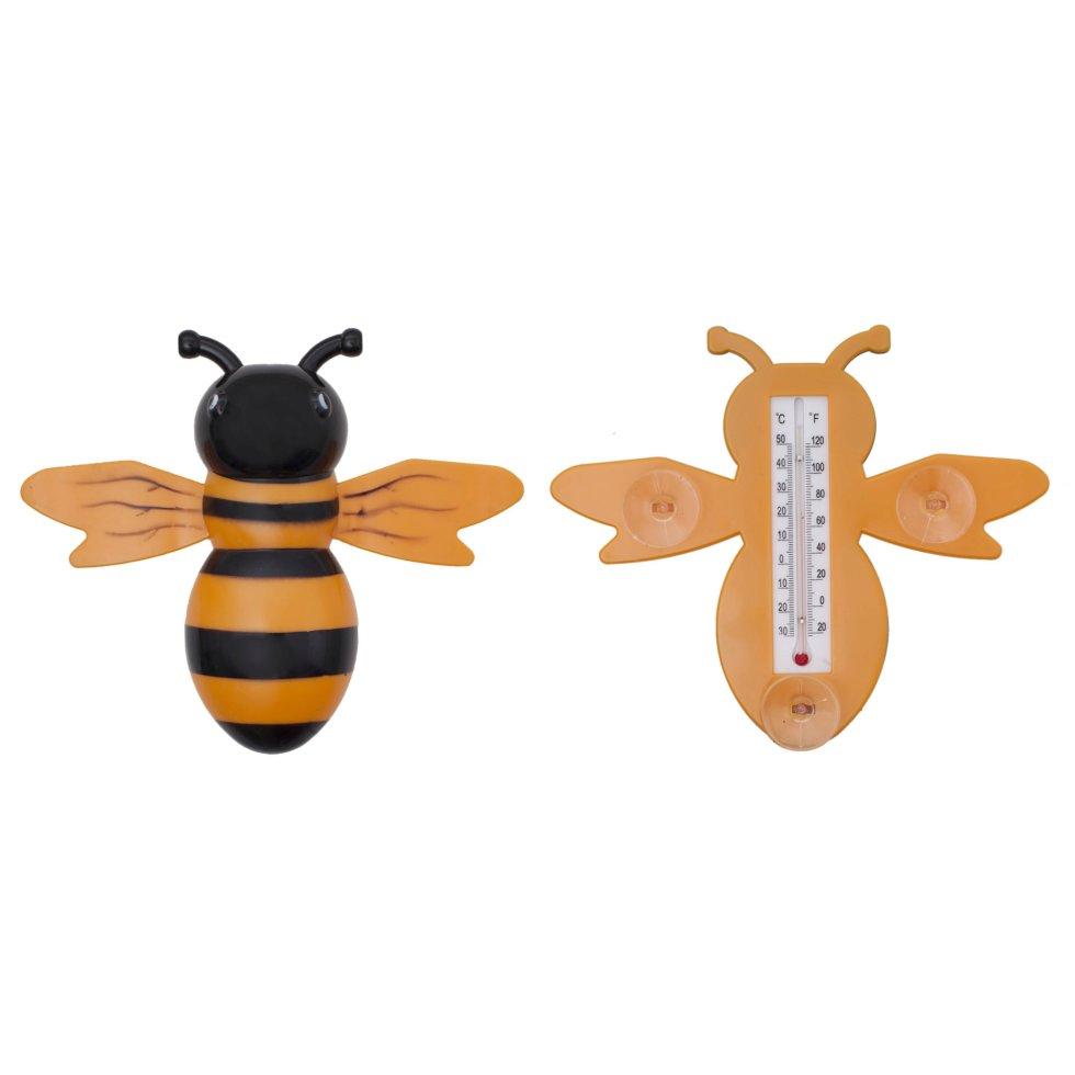 Термометр декоративный «Пчела»