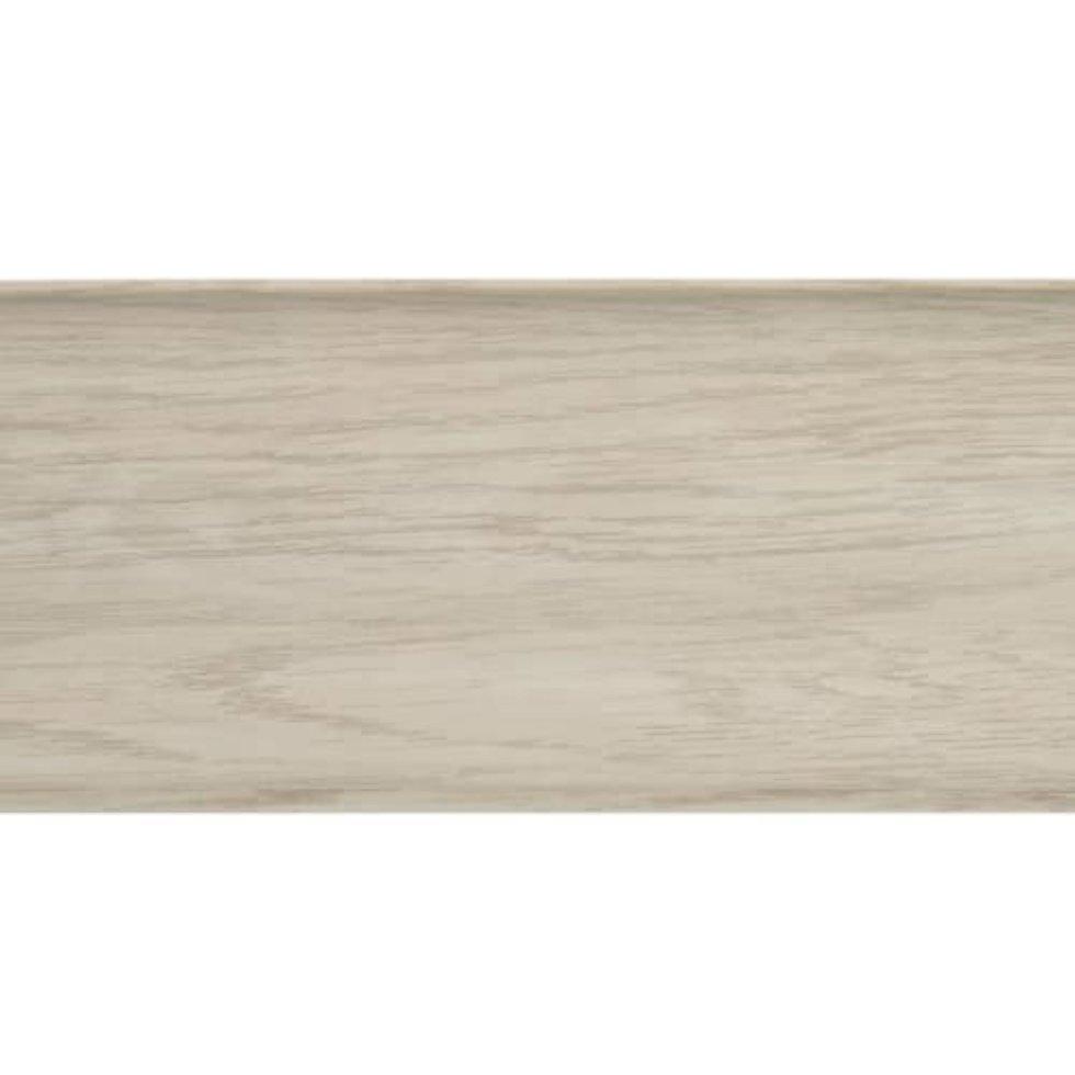Плинтус напольный Artens ПВХ 65 мм 2.5 м цвет ареццо