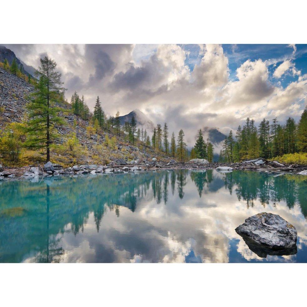Фотообои бумажные «Танец облаков» 368x254 см