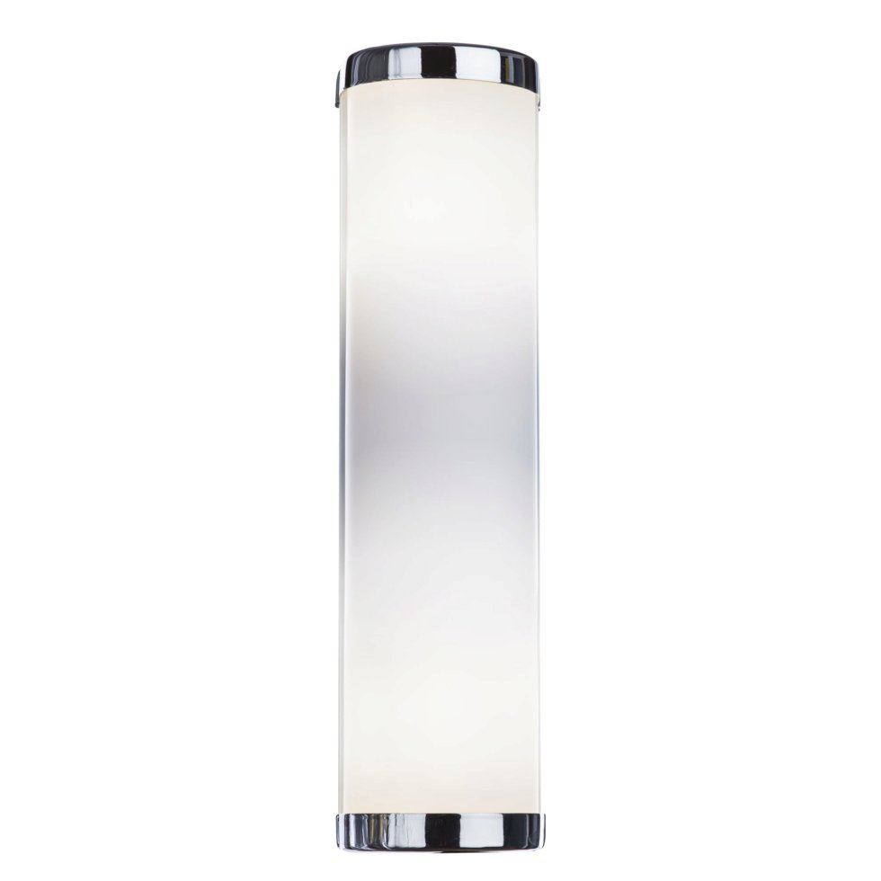 Светильник настенно-потолочный Aqua 2xE14x40 Вт, цвет хром, IP44